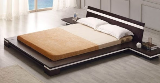 Варианты кровати