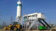 Особенности бетонного завода и их разновидности