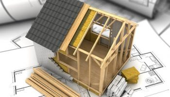 Особенности выбора проекта каркасного дома