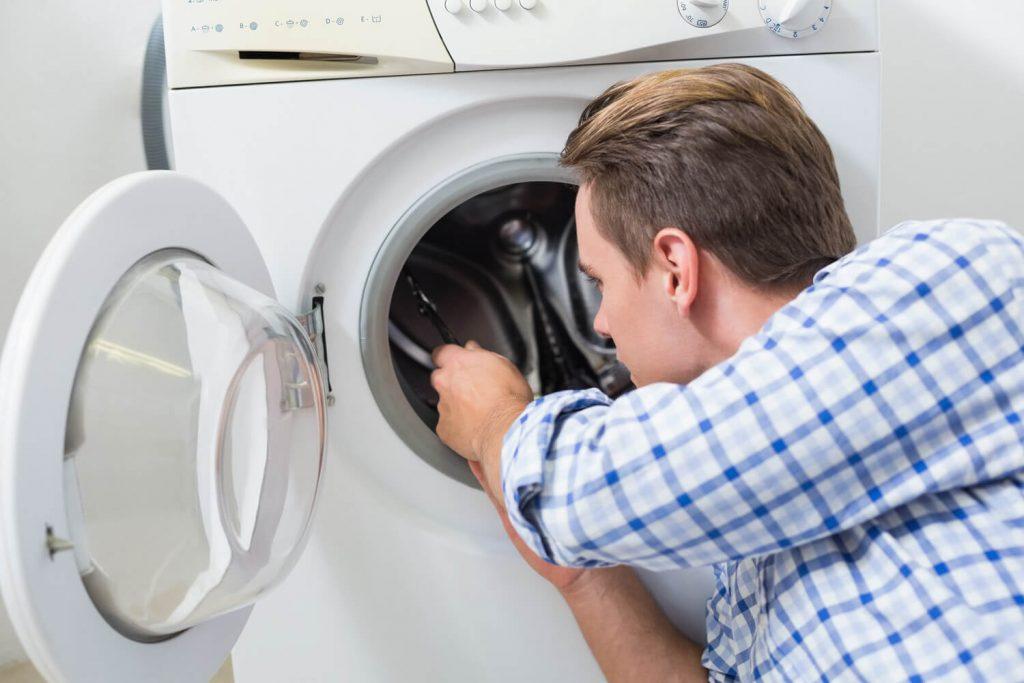 Какие поломки стиральных машин могут быть серьезными