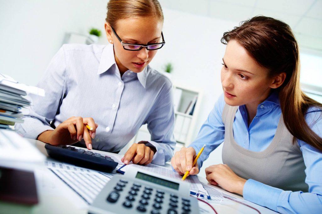 Курсы бухгалтеров онлайн - бухгалтерский учёт