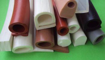 Основные особенности резиновых уплотнителей