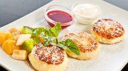 6 секретов приготовления идеальных сырников