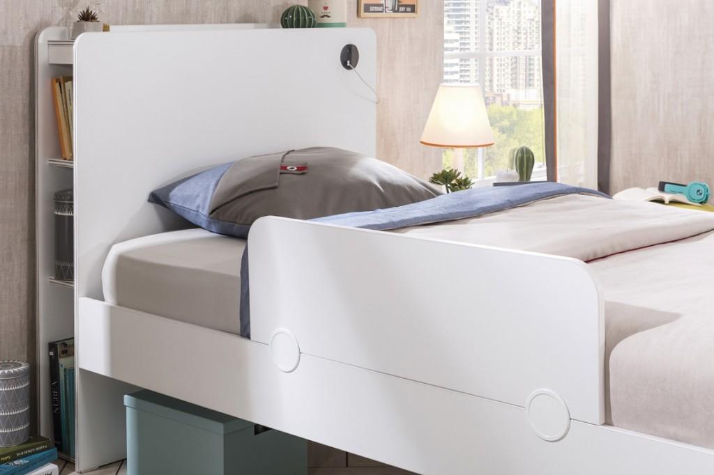 Правила выбора кровати и наматрасника для ребенка