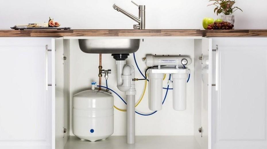 Нужно ли использовать системы обратного осмоса для очистки воды на кухню