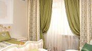 Идеальные шторы для спальни: как сделать правильный выбор