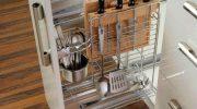 Как выбрать практичную бутылочницу для кухни