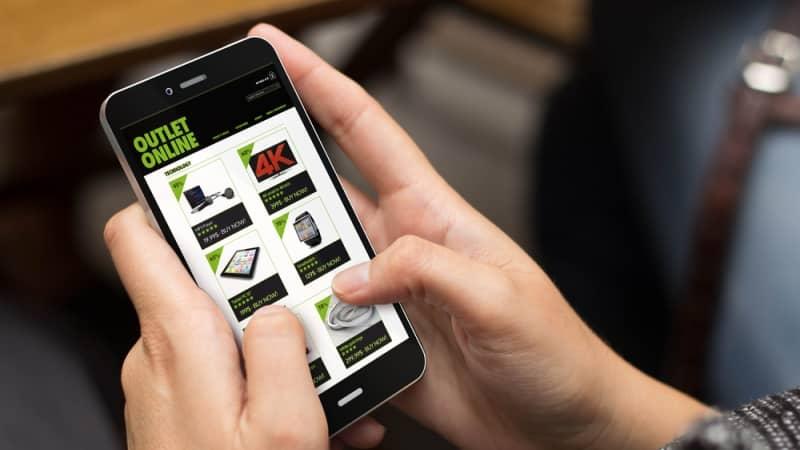 Приложения для eCommerce