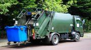 Вывоз отходов для юридических лиц