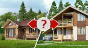 Одноэтажный или двухэтажный коттедж: что лучше?