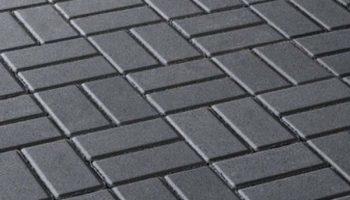 Тротуарная плитка: преимущества и ее отличия от брусчатки