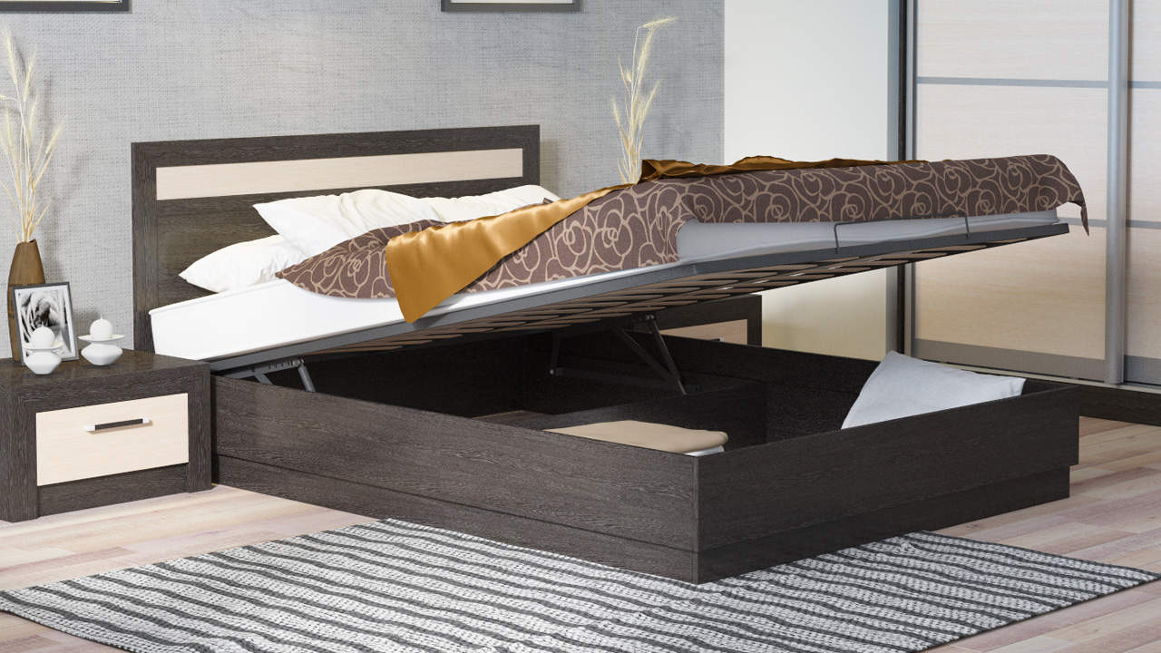 Какой купить матрас в Харькове для двуспальной кровати