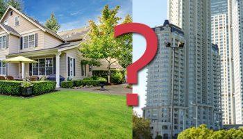 Квартира или дом: что лучше?