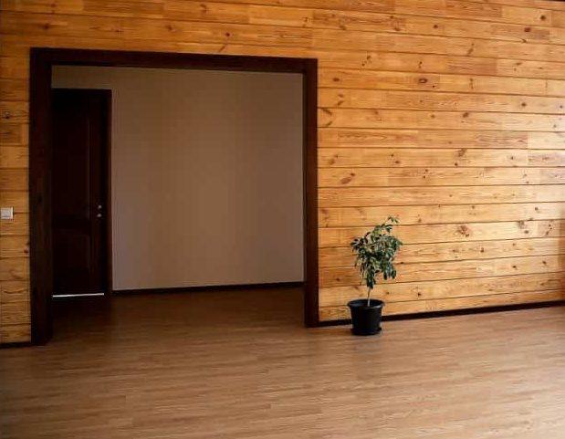 Особенности использования и выбора деревянных перегородок