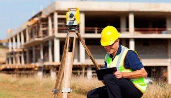 Инженерные изыскания стройплощадки