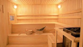 Как выбрать мебель для всей бани