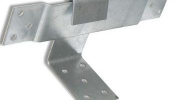 Скользящая опора для стропил KUCIS: применение, конструкция, монтаж