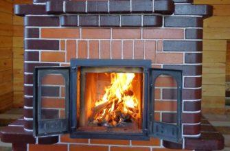 «ИзолМакс» — лучшее решение для огнезащиты печей и каминов