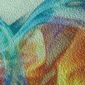 Применение декоративной краски для стен с эффектом песка, как выбрать
